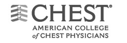 American College of Chest Physcicians
