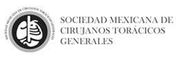 Sociedad Mexicana de Cirujanos Torácicos Generales