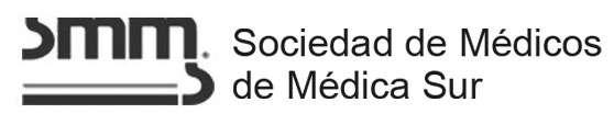 Sociedad de Médicos de Medica Sur