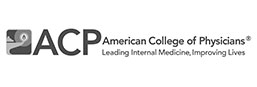 American College of Physicians.