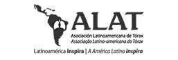 Sociedad Latinoamericana de Tórax (ALAT).