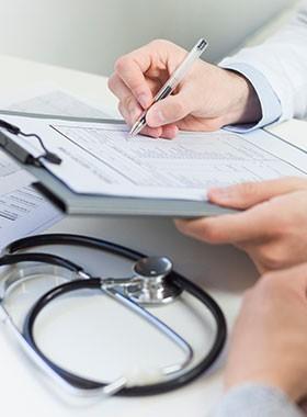 Diagnostico Clinico Hiperhidrosis